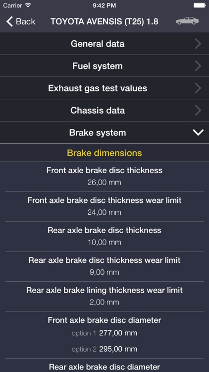 TechApp for Toyota screenshot-4