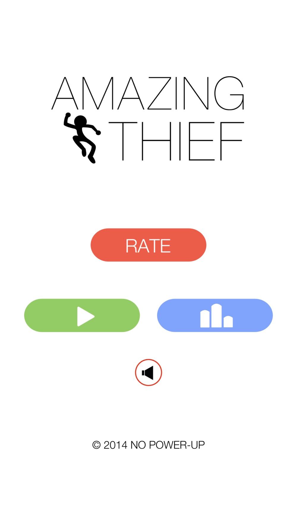 Amazing Thief hack tool