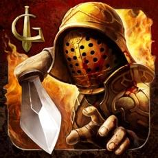 Activities of I, Gladiator