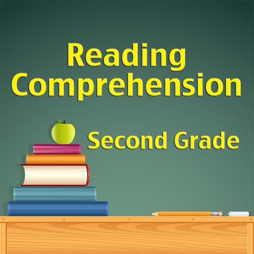 Second Grade Reading Comprehension Practice