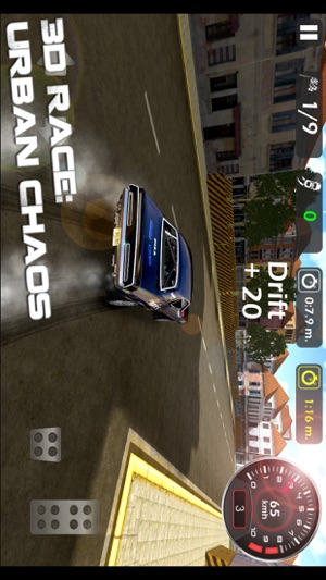 3d Race : Urban Chaos on the App Store