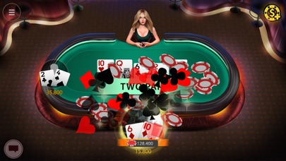 Guru Poker Online - Texas Holdem Poker 1.1.0  IOS