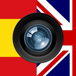 Spanish Camera Translator