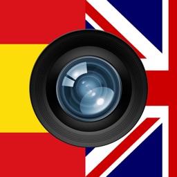 Spanish Camera Translator