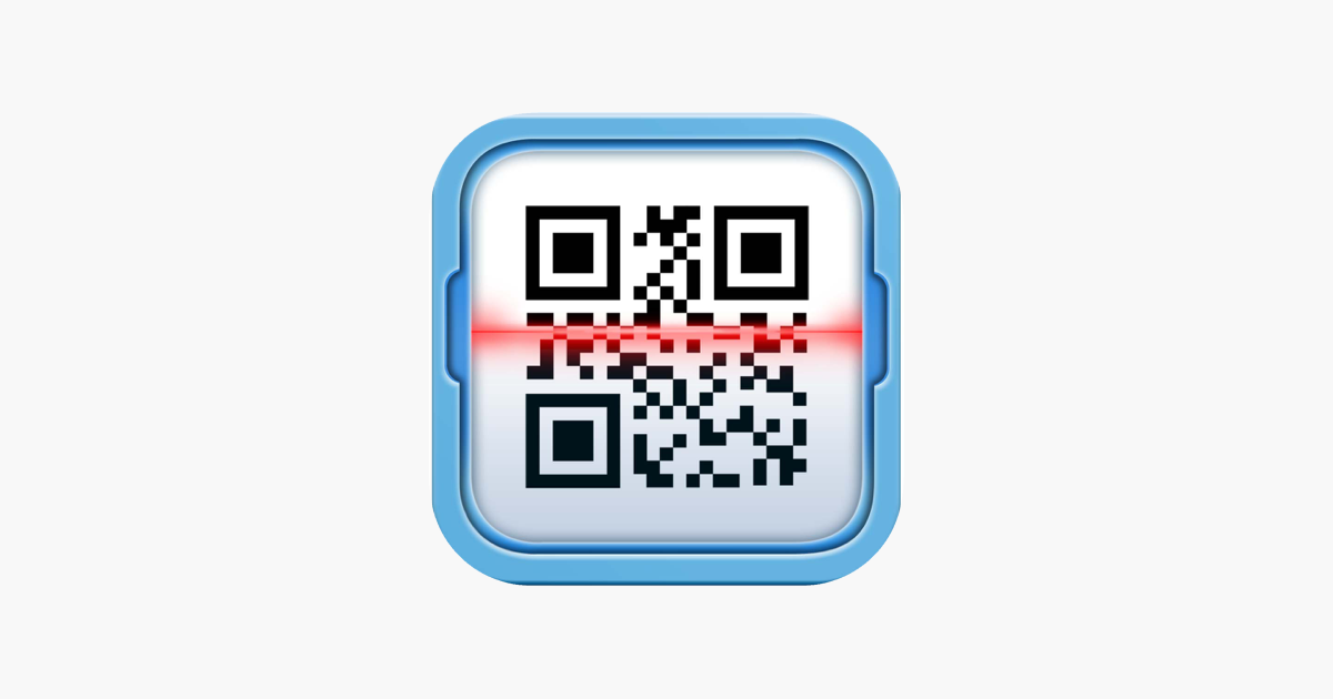 Quick QR code reader & creator on the App Store