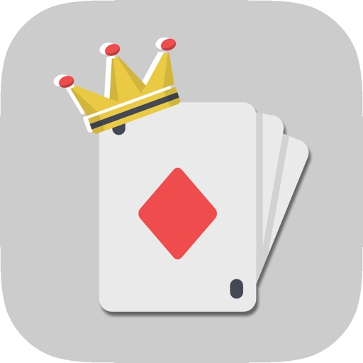 Poker King - Video Poker Game