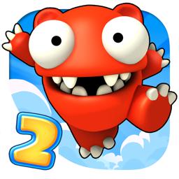 Ícone do app Mega Jump 2
