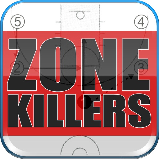 Zone Defense Killers: Scoring Playbook - with Coach Lason Perkins - Full Court Basketball Training Instruction - XL icon