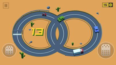 Loop Drive : Crash Raceのおすすめ画像5