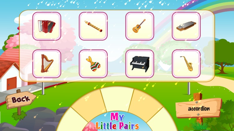 my Little Pairs screenshot-2