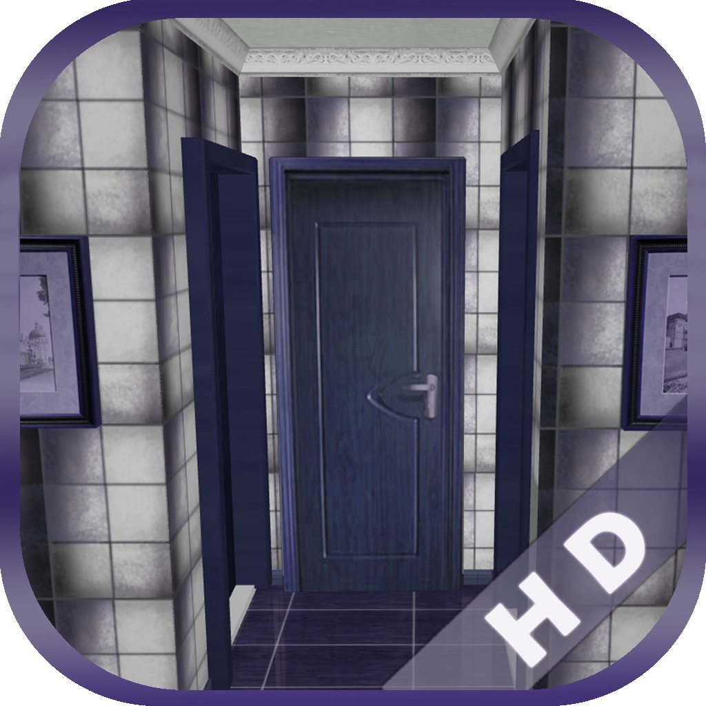 Can You Escape 11 Fancy Rooms II icon