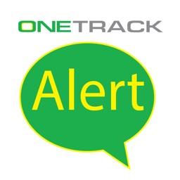 OneTrack Alert