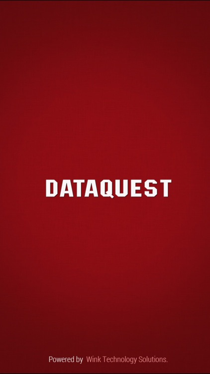 DataQuest Magazines screenshot-0