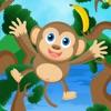 Monkey Zoo Escape Jump-ing Island