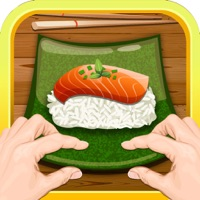 Codes for Sushi Food Maker Dash - lunch food making & mama make cooking games for girls, boys, kids Hack