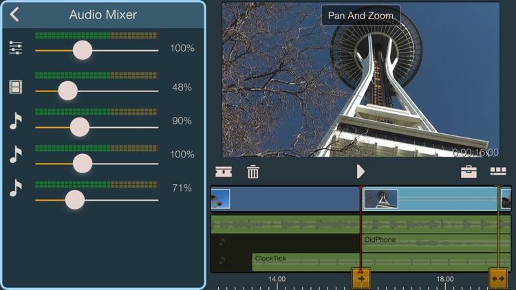 Pinnacle Studio Pro screenshot-0