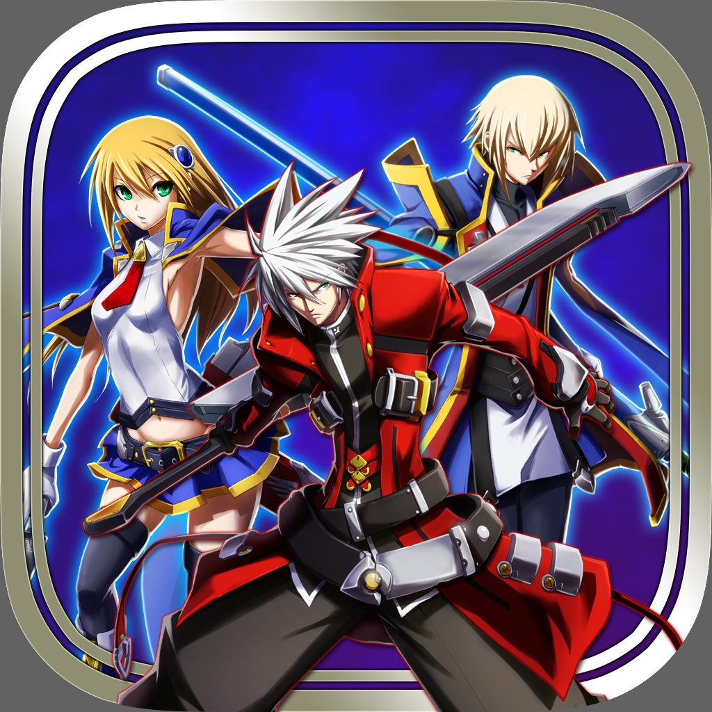 BlazBlue: Battle Cards Brings the Popular Fighting Franchise to iOS - With Cards