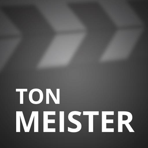 TonMeister - the sound mixer app