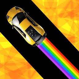 99 Cars : Zig Zag Racer