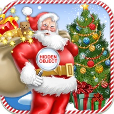 Activities of Christmas Holiday Hidden Objects Game