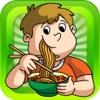 Noodle Maker - Crazy Cooking Adventure For Little Kids Chef Master