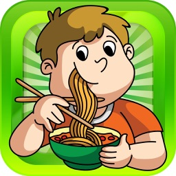Noodle Maker - Crazy Cooking Adventure For Little Kids Chef Master