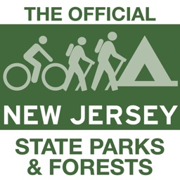 New Jersey State Parks & Forests Guide- Pocket Ranger®