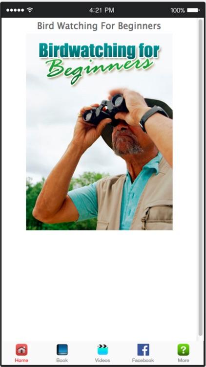 Bird Watching for Beginner - How To Be A Good Birdwatcher