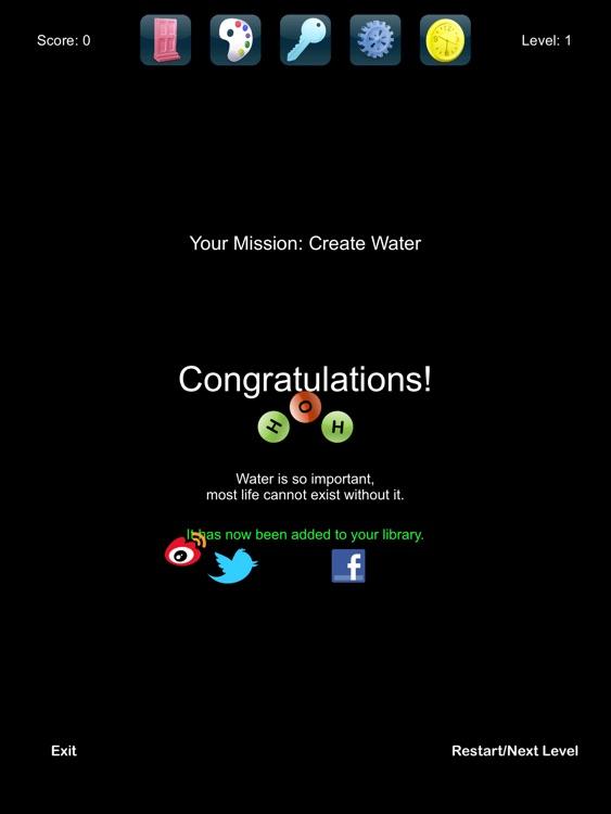 JR Chemistry Set for the iPad screenshot-4