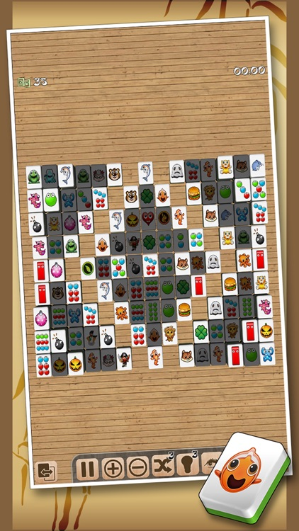 Mahjong 2 screenshot-3