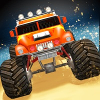 Codes for Monster Truck 3D ATV OffRoad Driving Crash Racing Sim Game Hack