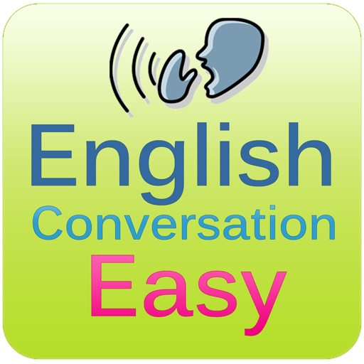 English conversation for kids and beginners : vocabulary lessons and audio phrases - Enhance the skills of listening, speaking, reading and writing English. iOS App