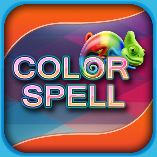 Color Spell Game - Free