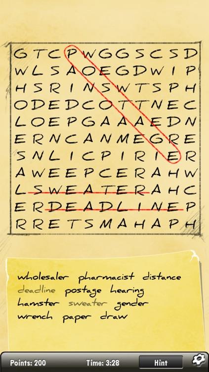 Wordsearch FREE!