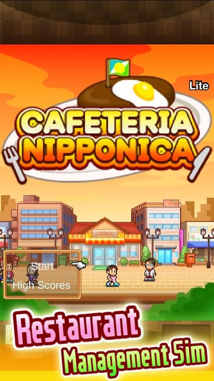 Cafeteria Nipponica Lite screenshot-4