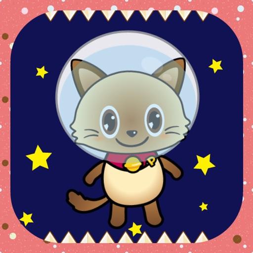 Kitty Spacewalk