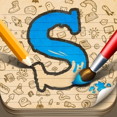 Activities of Sketch W Friends ~ Free Multiplayer Online Draw and Guess Friends & Family Word Game for iPhone