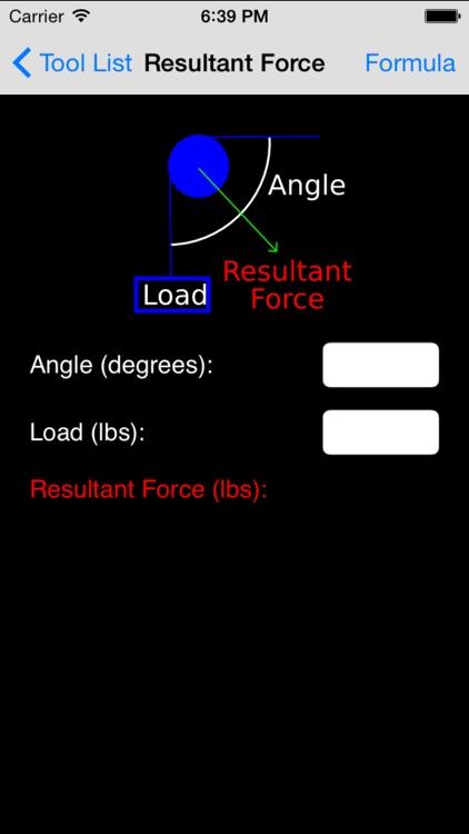 RigCalc screenshot-3
