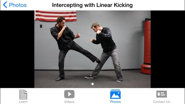Interception Striking screenshot-3