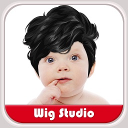 Insta Wig Studio Pro - Design Yr Hairstyle & Change Hair Color Effects