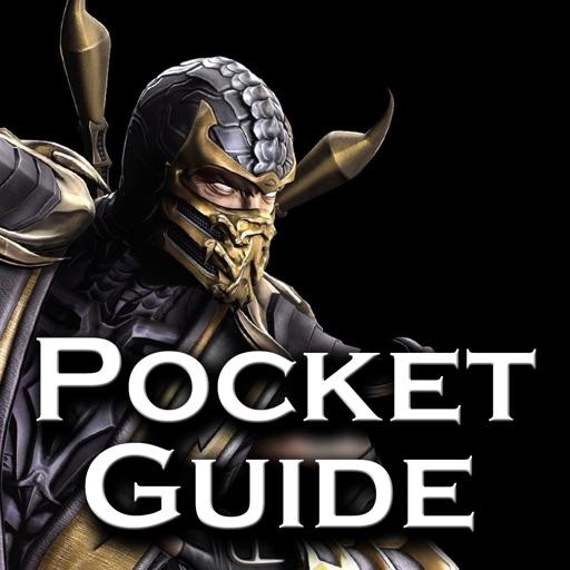 Pocket Guide - Mortal Kombat Edition