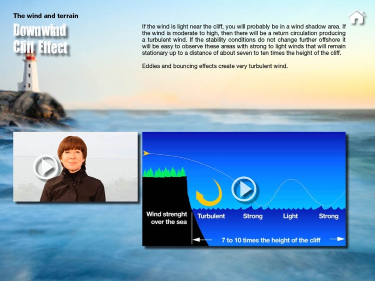 Marine Weather Guide screenshot-4