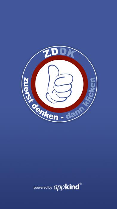 ZDDK screenshot one