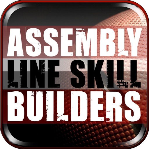 Assembly Line Skill Builders: Team Drills & Skills - With Coach Jamie Angeli - Full Court Basketball Training Instruction