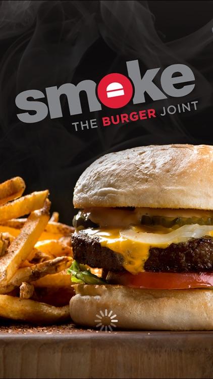 Smoke - the burger joint