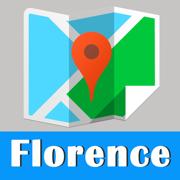 Florence Map offline, BeetleTrip Firenze U-bahn subway metro pass travel guide route planner 意大利旅游指南地铁甲虫佛罗伦萨离线地图