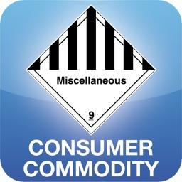 ID8000 – Shipping cosmetics and perfumery