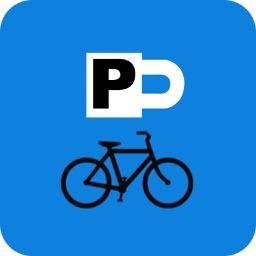 Briole Bike Rack Lock
