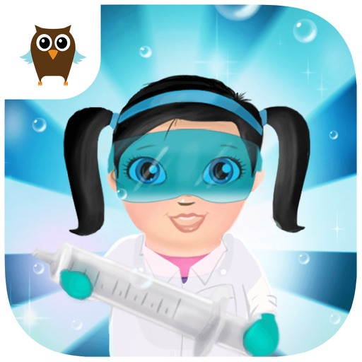 Learn Lab - Kids Game