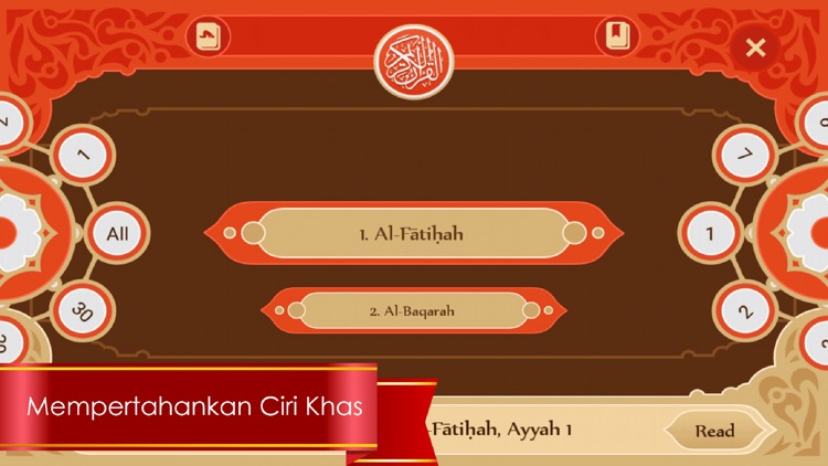 MyQuran Indonesia screenshot-1